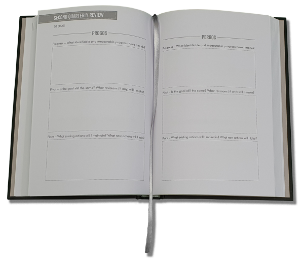 100 Day Diary Review