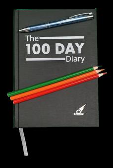 100 Day Diary